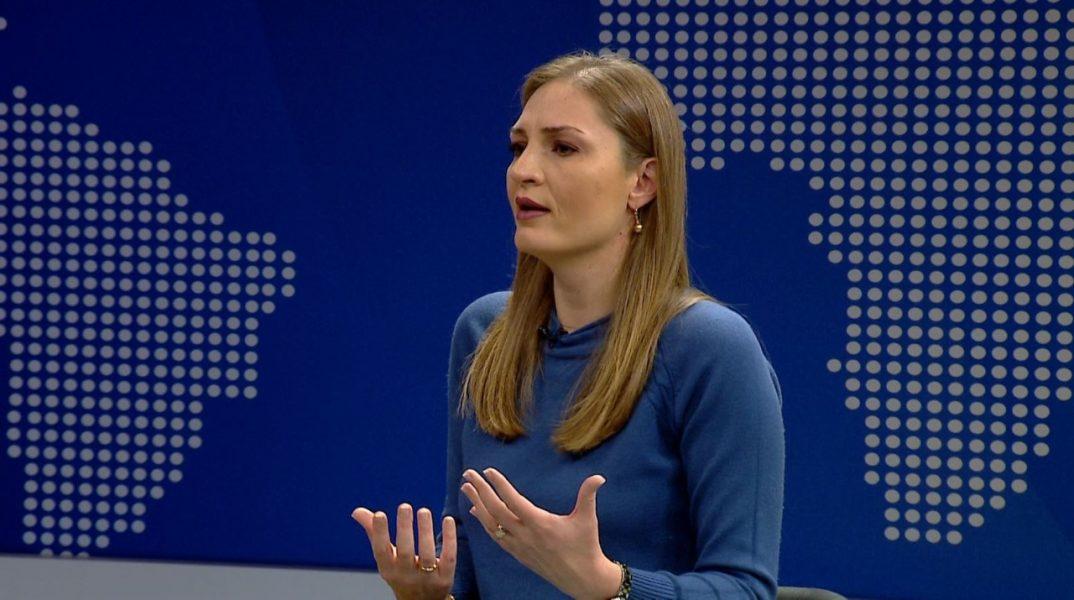 Gjosha: Arroganca e Ramës ndaj Kosovës e papranueshme. Serbia të kërkojë falje për krimet e luftës