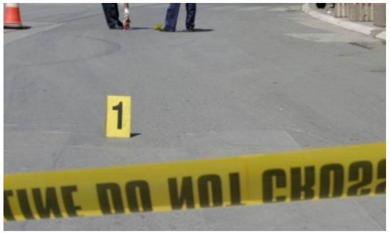 Detaje të reja, autobusi përplaset me makinën, 1 i vdekur dhe 8 të plagosur