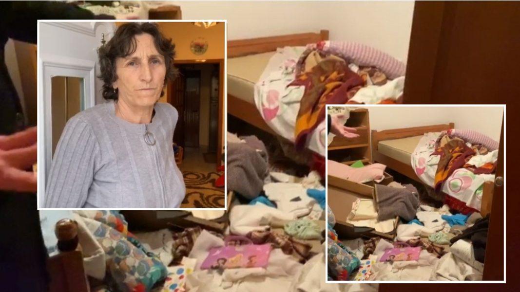 """VIDEO/ Me armë te koka duke i kërkuar """"lefta"""", dëshmi tronditëse nga grabitja e dy grave në Gjirokastër"""
