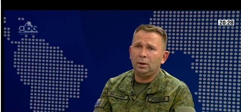 Gjenerali i FSK i përlotur: Nuk e harrojmë të kaluarën