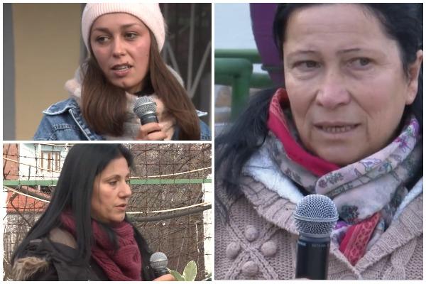 """""""Më duhej të rrisja fëmijët, gabova"""": Historitë prekëse të tre grave të burgosura që u transmetuan LIVE në ERTV"""