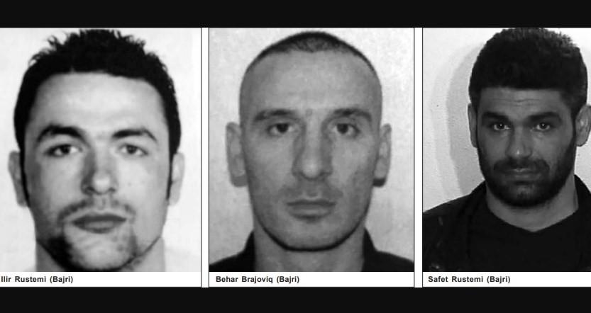 """Ecejaket e dosjes """"Bajri"""", si ranë akuzat për vrasje: Behar Bajri me shokë hetohen për armë pa leje"""