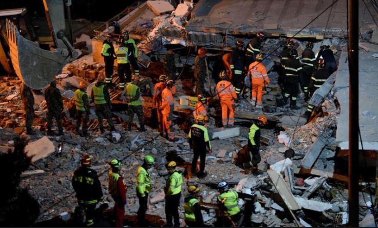 Hetimet për tërmetin, 9 të arrestuar, shpallet në kërkim pronari një firme