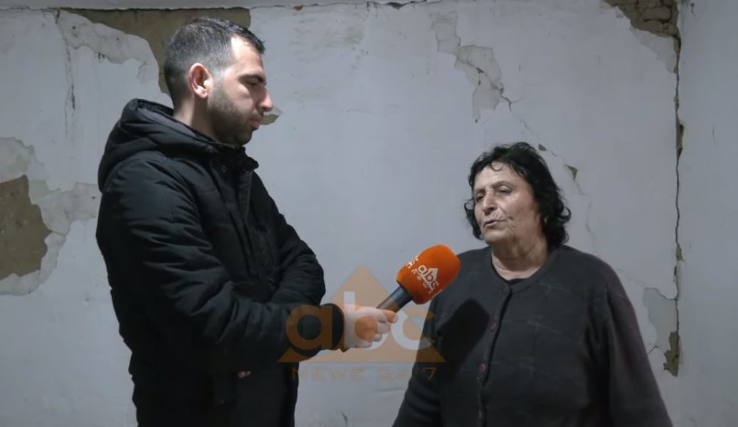 VIDEO/ Termetet, historia e çiftit që u largua nga Shkodra në '79 dhe humbi gjithçka në 2019