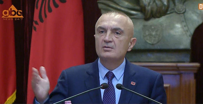Meta: Ndryshimi i kufijve nuk është kurrë zgjidhje, njohje reciproke mes Kosovës e Serbisë