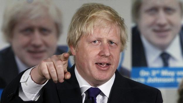 Boris Johnson, arrin fitoren më të madhe që nga triumfi i Margaret Thatcher