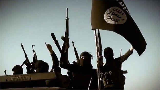 """""""ISIS po forcohet përsëri"""", rikthehet frika e madhe"""