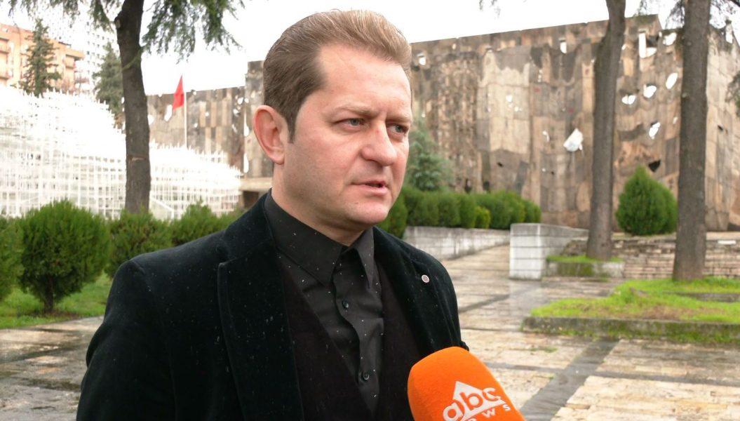 Ardian Isufi: Instalacioni mbi Galeri interesant, por vendi i prezantimit duhej mbi Kuvend