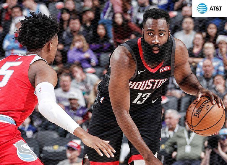 "VIDEO | Rockets i mjaftojnë ""makineria"" Harden-Westbrook"
