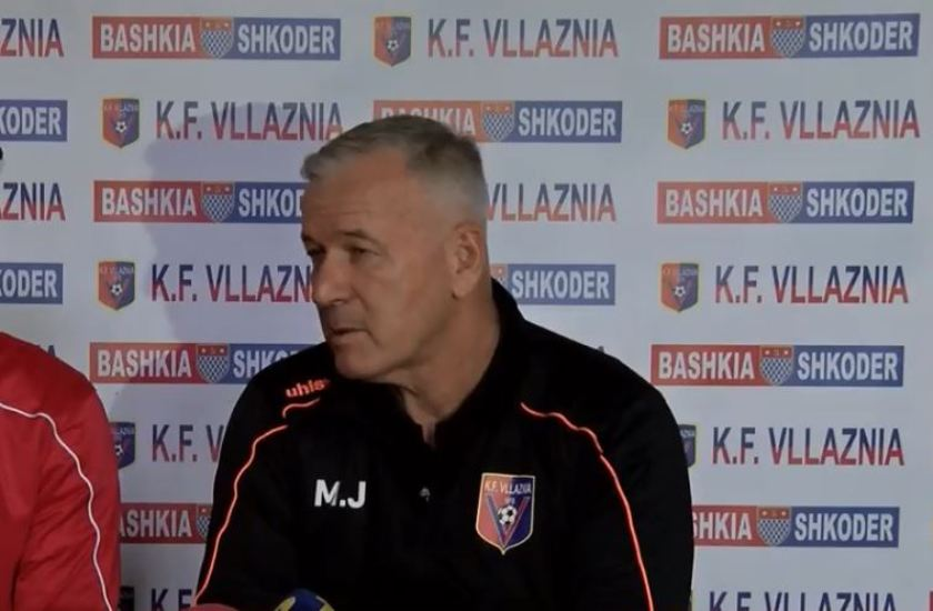 """Jonuz: I themi """"stop"""" Tiranës, s'i kemi frikë! Ja kush më pëlqen tek ata"""