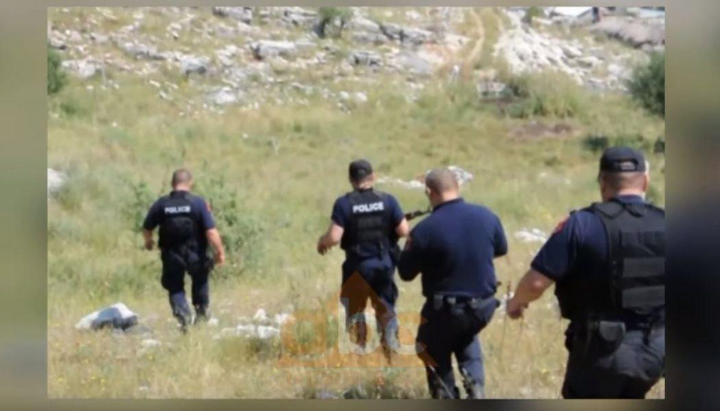 Kultivimi i kanabisit, pezullohen nga detyra shefi i rendit dhe 9 efektivë të policisë