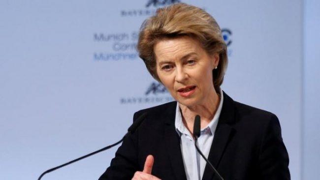 15 milionë euro për shqiptarët pas tërmetit, Von der Leyen: Do organizohet konferencë donatorësh