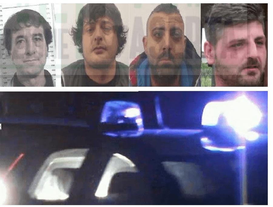 Shkatërrohet klani mafioz në Napoli, burgoset bashkëpunëtorja shqiptare e organizatës