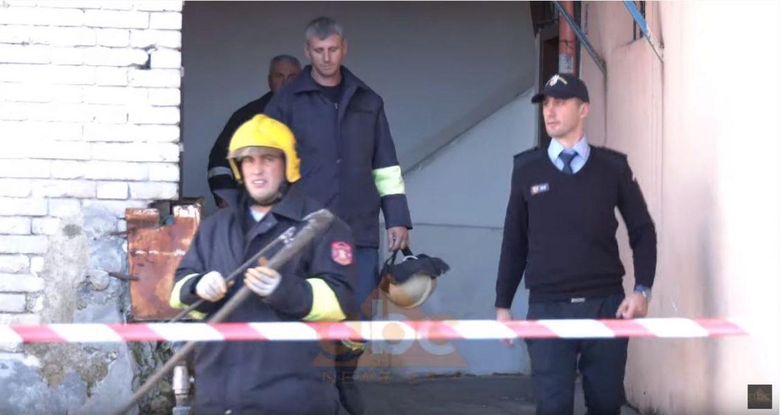 Parandalohet tjetër tragjedi nga tërmeti i mëngjesit të sotëm në Tiranë