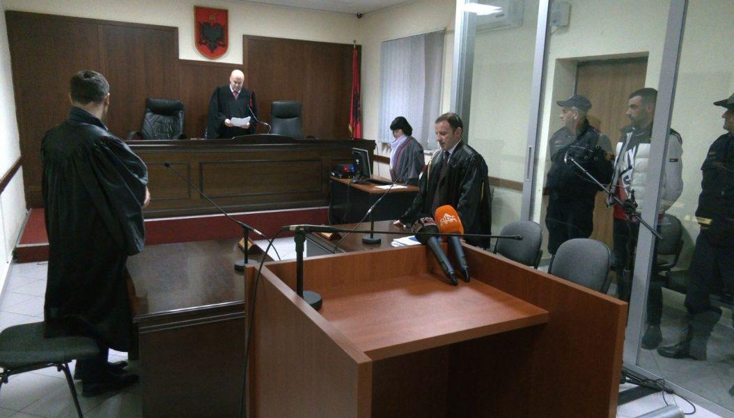 Vrasja e teknikut të kondicionerit, Gjykata lë në burg Albano Kusin: Isha duke pirë kafe me të dashurën