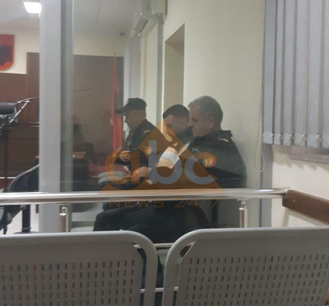 Ekzekutimi i Indrit Çeles, gjykata merr vendimin për Albano Kusin