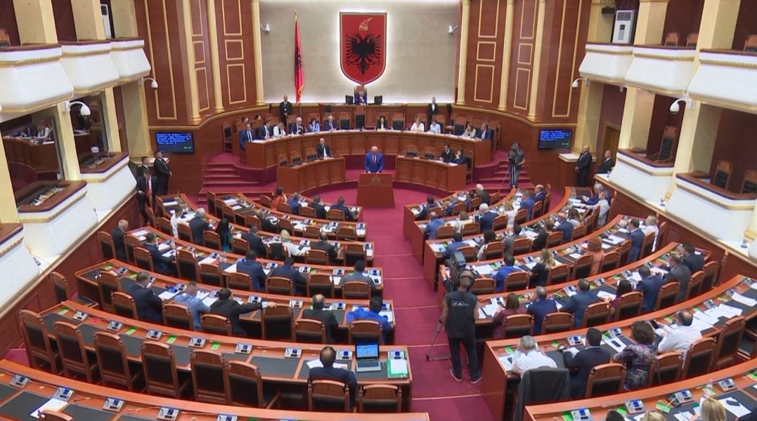 Parliament is discussing 22 points today for anti-defamation law