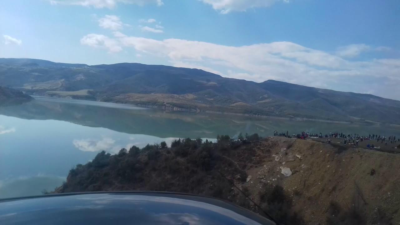 Mbytet në liqenin e Banjës një 40 vjeçar