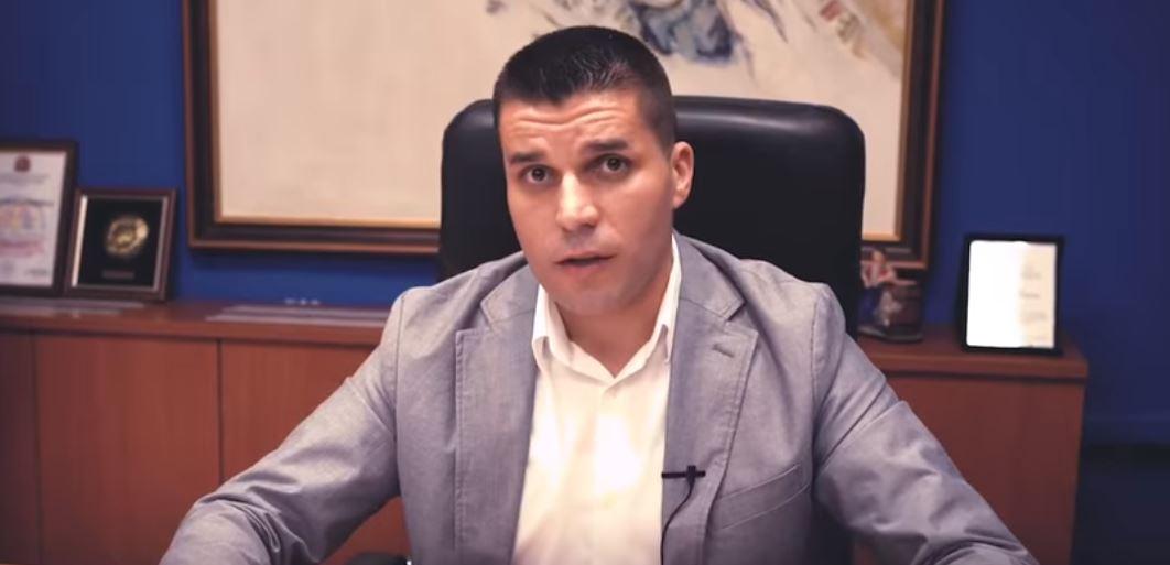E pazakontë në Maqedoninë e Veriut: LSDM bën fushatë me kengë shqipe