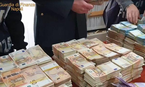 Shifër rekord, mafias italiane i sekuestrohen 18 miliard euro pasuri