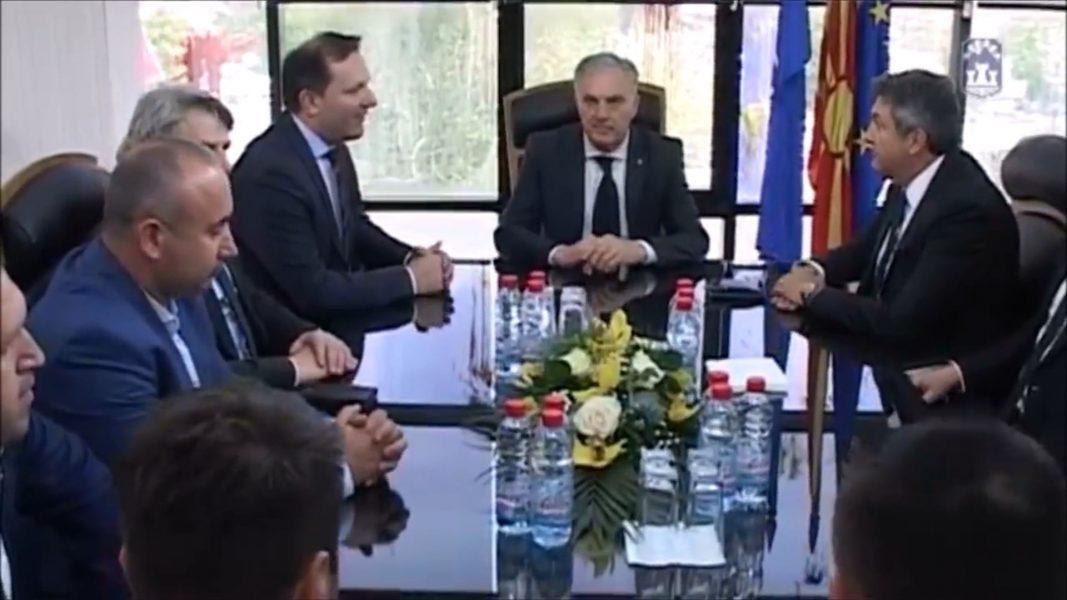 Maqedonia e Veriut ndërton të parën qendër të përhershme për raste fatkeqësish natyrore