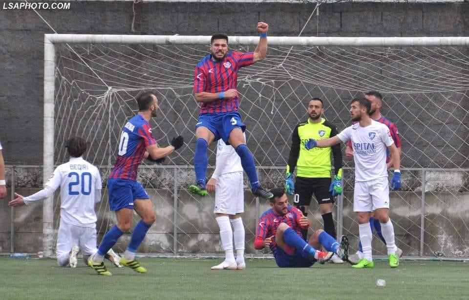 """""""Marria më e madhe"""", Antonio Marku i rikthehet ndeshjes së famshme"""