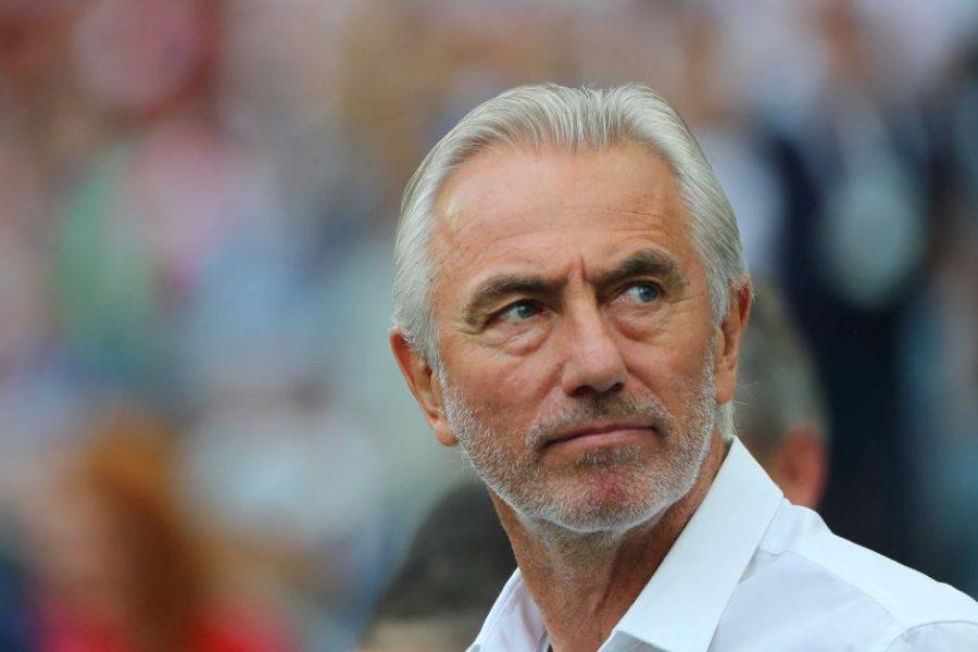 Zyrtare: Eliminimi nga Gulf Cup, shkarkohet Bert van Marwijk