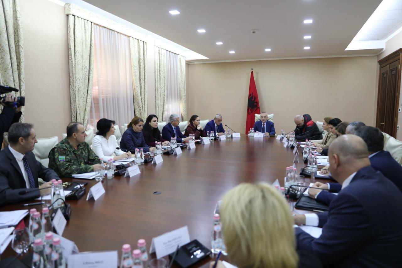 Pse mungon Lulzim Basha në mbledhjen e Këshillit të Sigurisë Kombëtare