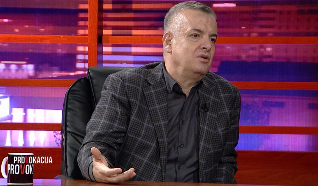 Nazarko: Ku duhet ti kishte prezantuar Basha 5 pikat e planit