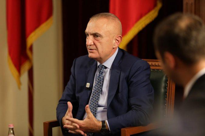 Presidenca përgjigje rrufe: Dekretohet pa vonesë ministri Arben Ahmetaj
