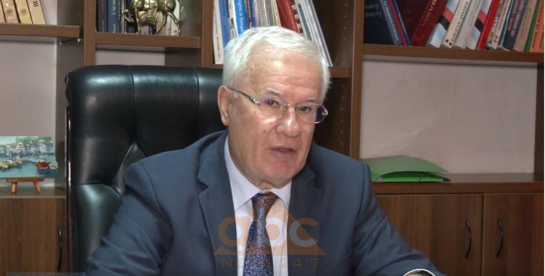"""""""Deti"""" në Hagë, ish-ministri i Jashtëm: Gjykata OK, pakti mund të ishte në dëm të Shqipërisë"""