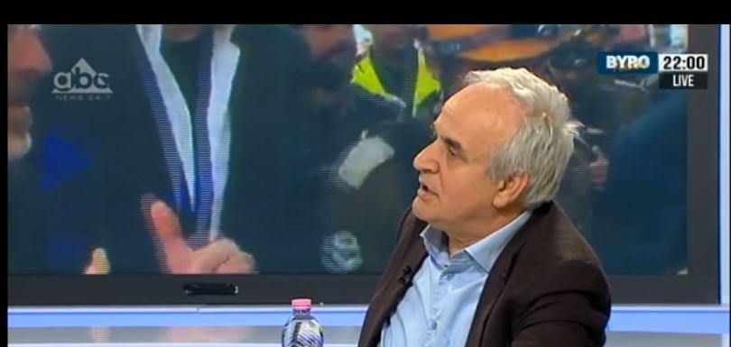 """""""Pezullimi i lejeve bën mirë"""", Nazarko: Shqipëria nuk ka punëtorë ndërtimi"""