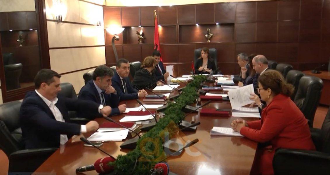 Shkrihet Gjykata e Krimeve të Rënda, KLGJ emëron gjyqtarët