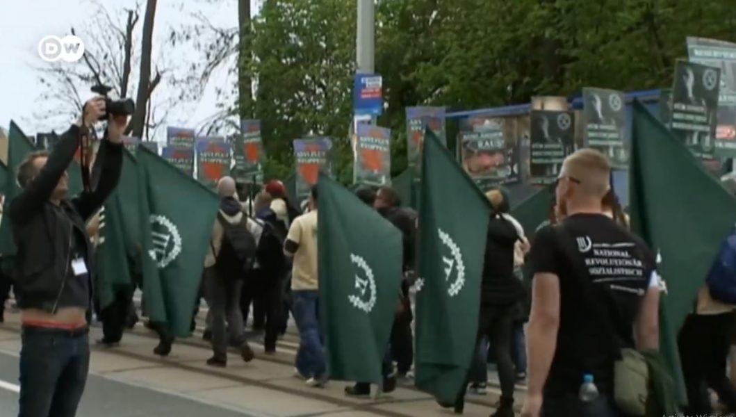 DW: Rritet ndjeshëm numri i neonazistëve në Gjermani të gatshëm për akte dhune