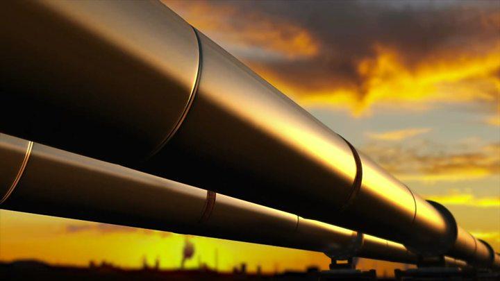 Donald Trump, sanksione ndaj Rusisë për tubacionin e gazit në Europë