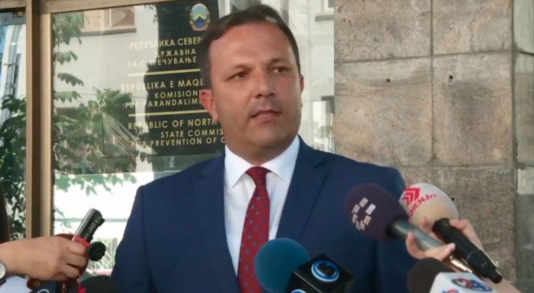 Zgjidhet kryeministri teknik i Maqedonisë së Veriut