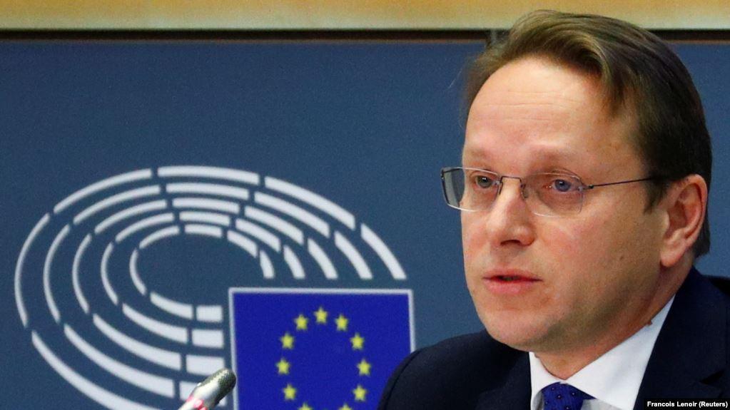 Merret vendimi, komisioneri për zgjerimin Varhelyi: BE çel negociatat me Shqipërinë dhe Maqedoninë e Veriut
