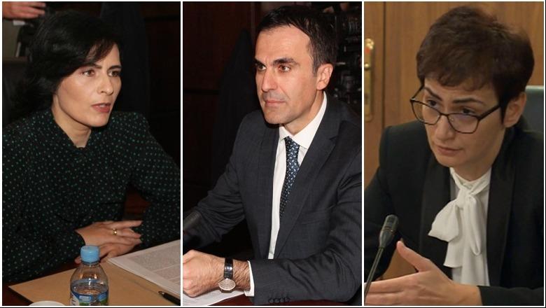 Në mesin e emergjencës humanitare, Parlamenti do votojë Kryeprokurorin e ri
