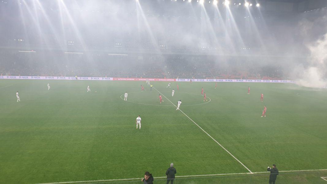 VIDEO   Goli i Partizanit i parregullt, kjo foto e tregon qartë