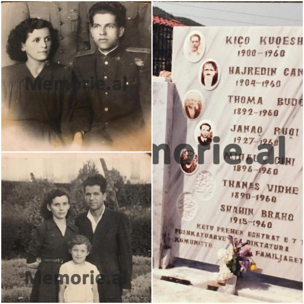 Hetuesit që më torturonin me hekur të skuqur në mish..: Historia e pabesueshme e ish-zyrtarit komunist