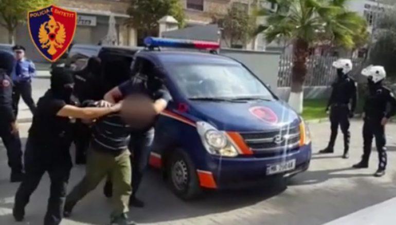 I dënuar me 14 vjet në Itali, arrestohet 34 vjeçari