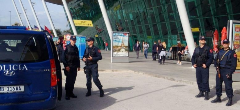 EMRI/ Kapet dhe ekstradohet nga Zvicra durrsaku i dënuar me burg