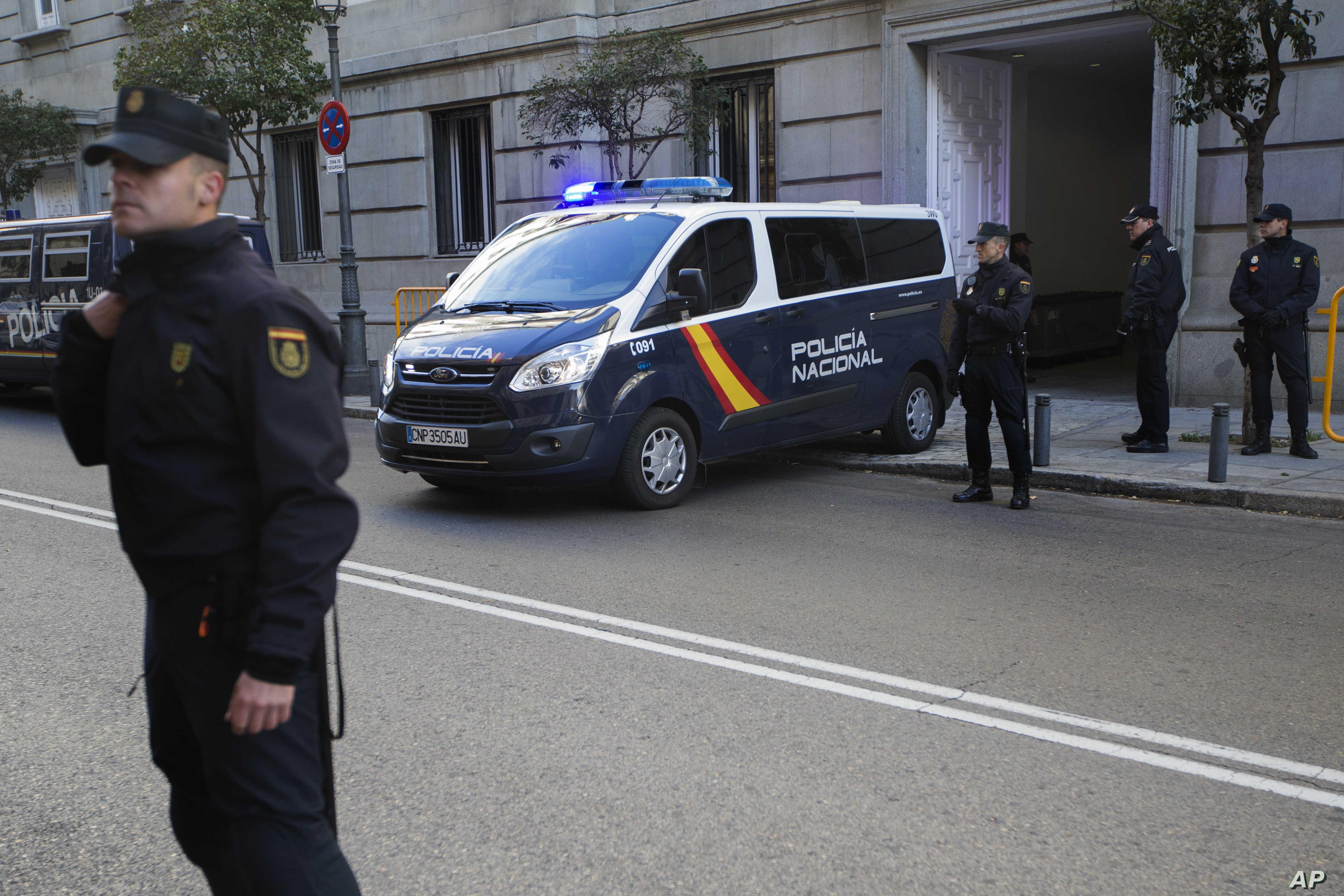 Grabitën 27 shtëpi me të njëjtën skemë, goditet banda shqiptare e hajdutëve në Spanjë