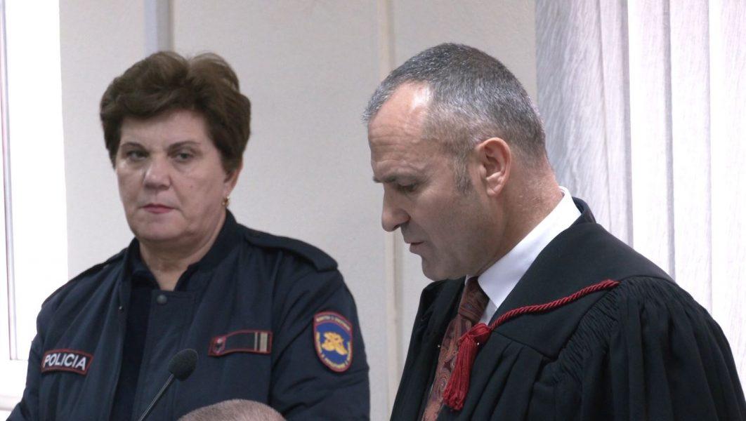 """Pretenca e prokurorisë për dosjen """"Babale"""", kërkohet burg për Ervin Salianjin"""
