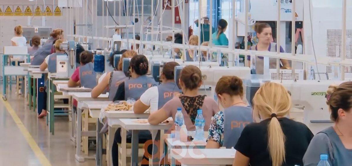 Ku punësohen me shumë shqiptarët? Janë tre sektorë kryesorë