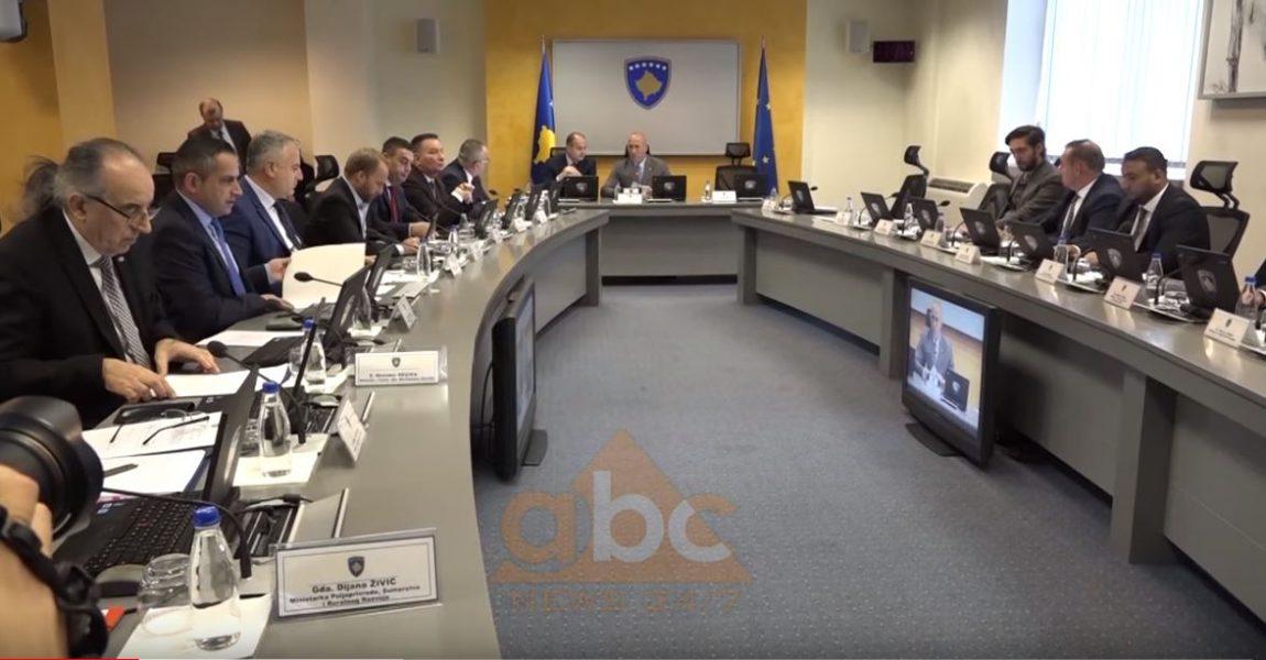 Partia e Haradinaj përjashton mundësinë e bashkëqeverisjes me Albin Kurtin