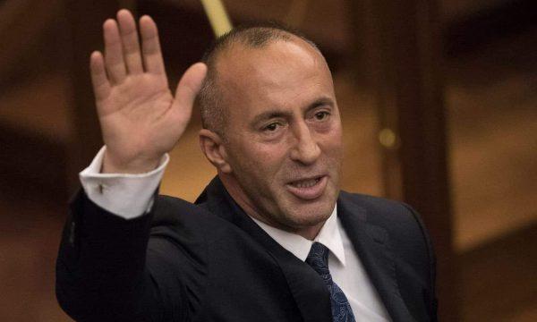 Haradinaj komenton mini-shengenin Ballkanik: Synojnë heqjen e taksës ndaj mallrave serbe