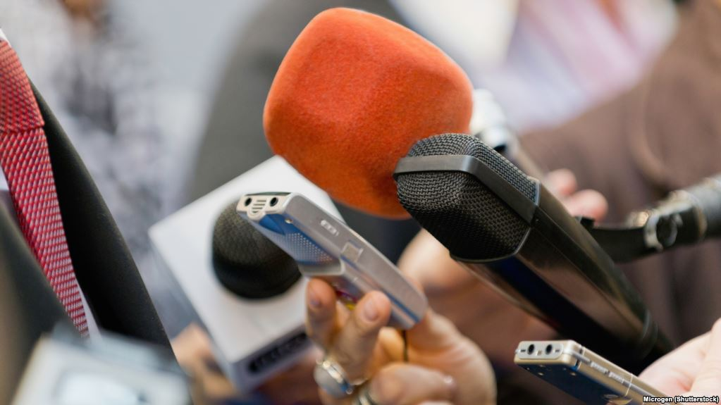 """""""Reporterët pa kufij"""": Qeveritë kanë rritur presionin ndaj gazetarëve, 49 të vrarë në 2019"""