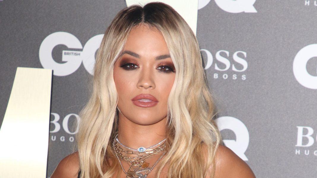 Si do ta kalonte Rita Ora ditën nëse s'do ishte kaq e famshme?