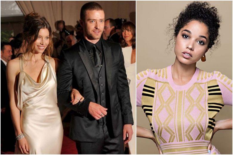 Ç'mendon bashkëshortja e Justin Timberlake për fotot ku ai u kap mat me kolegen?